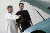 Opel Astra G/Zafira A demontaż wentylatora i chłodnicy