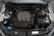 Volkswagen Golf V/Jetta/Touran wymiana alternatora