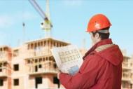 Prace budowlane zgłasza się organom administracji architektoniczno-budowlanej.